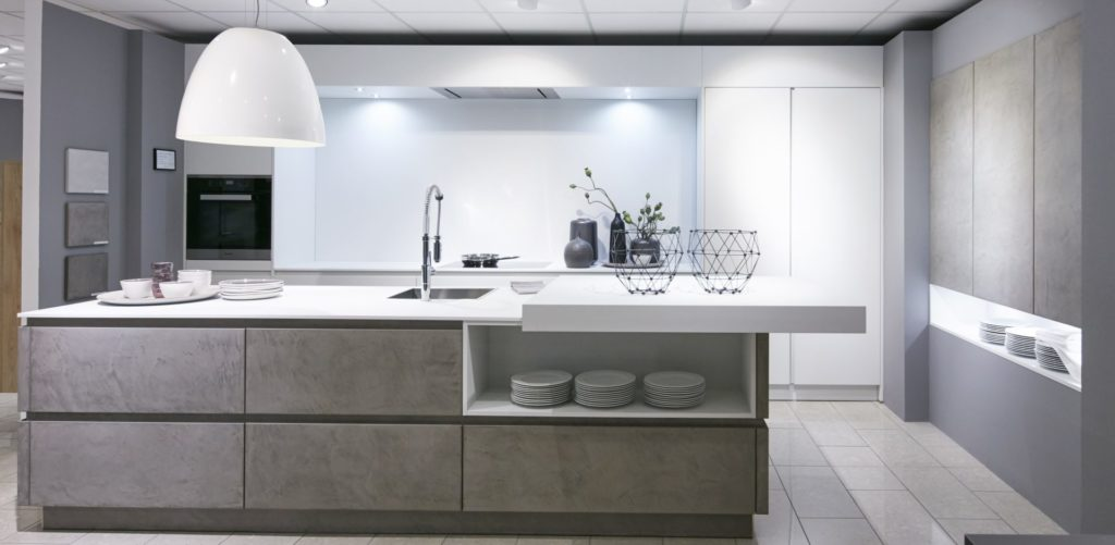 muebles de cocina vitoria