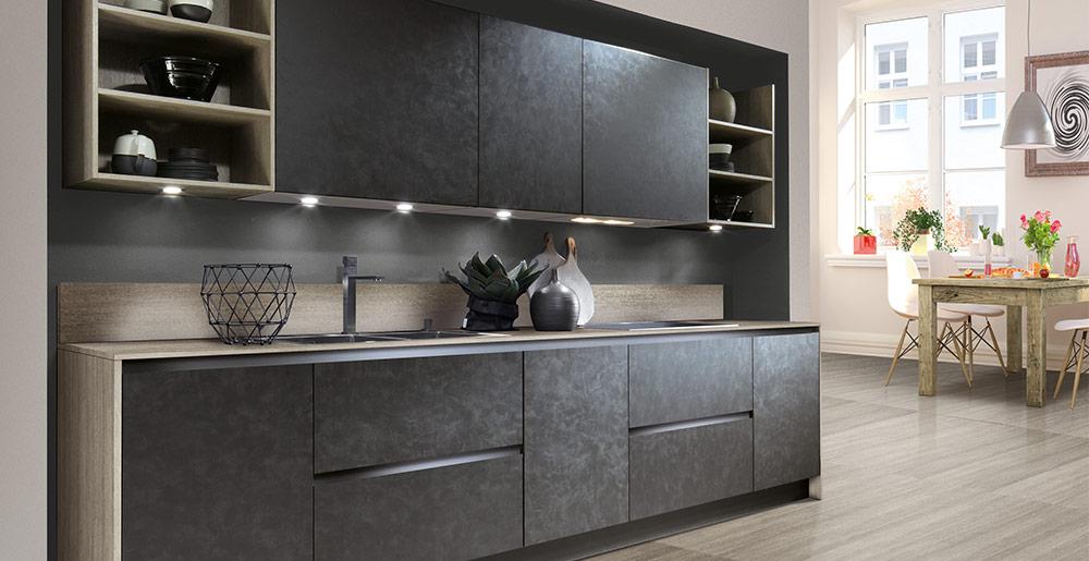 muebles de cocina en vitoria