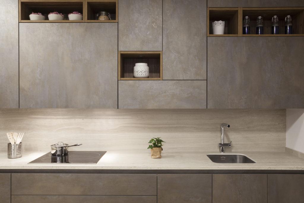cocinas de diseño Schroeder Kuechen