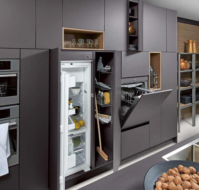 Almacenaje para tu cocina, ¿cuál es la mejor opción ...