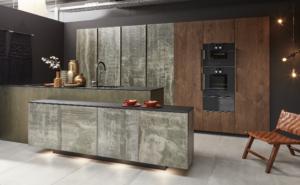 Conoce las novedades en las cocinas de diseño
